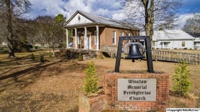195 Church Street, Valley Head, AL 35989 - #: 1110488