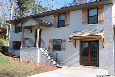 395 Buck Island Drive, Guntersville, AL 35976 - #: 1110492