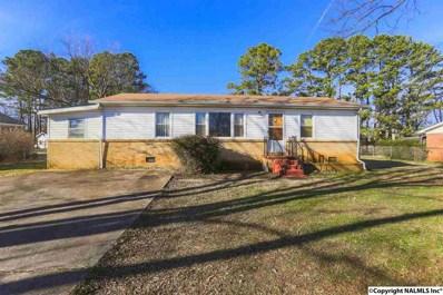 3408 Archer Drive, Huntsville, AL 35805 - #: 1110507