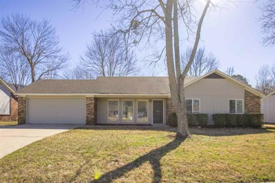 2004 Rangewood Circle, Huntsville, AL 35802 - #: 1110547