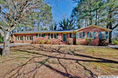 302 Maplewood Drive, Madison, AL 35758 - #: 1110673