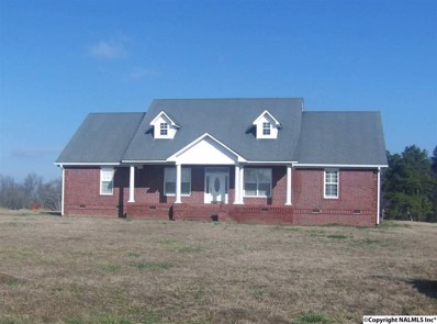 2344 County Road 192, Crossville, AL 35962 - #: 1110678