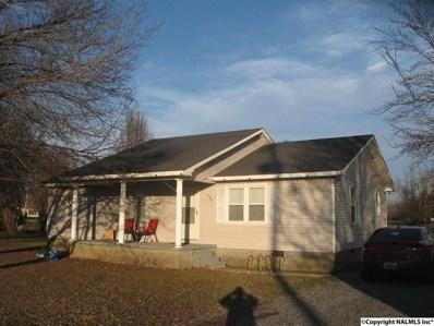 273 Wesley Childers Road, New Hope, AL 35760 - #: 1110760