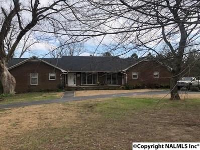7251 Alabama Hwy 75, Horton, AL 35980 - #: 1110764