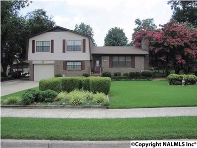 3411 Mastin Lake Road, Huntsville, AL 35810 - #: 1110765