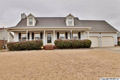 2809 Carrington Drive, Decatur, AL 35603 - #: 1110826