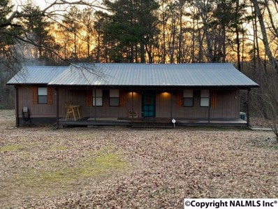 9826 Pleasant Grove Road, Guntersville, AL 35976 - #: 1110866