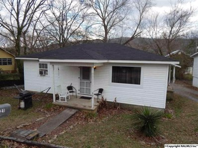 921 Forest Avenue NW, Fort Payne, AL 35967 - #: 1110906