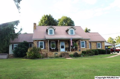 2575 County Road 58, Cedar Bluff, AL 35960 - #: 1111037