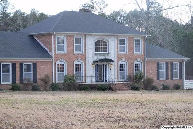 1333 Tidmore Bend Road, Gadsden, AL 35901 - MLS#: 1111064