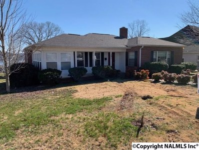 241 Hill Avenue, Guntersville, AL 35976 - MLS#: 1111144