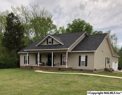 3346 Appalachian Highway, Hokes Bluff, AL 35903 - #: 1111146