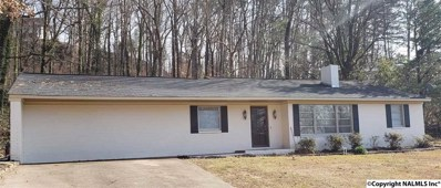 456 Country Club Drive, Gadsden, AL 35901 - #: 1111158