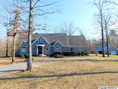 670 Rocky Ford Point Drive, Cedar Bluff, AL 35959 - MLS#: 1111175