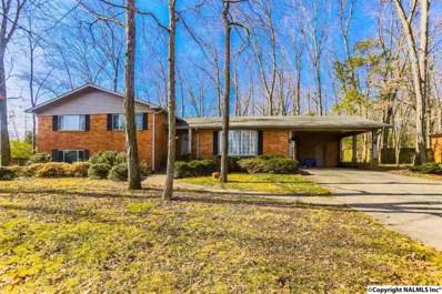 7118 Jones Valley Drive, Huntsville, AL 35802 - #: 1111217
