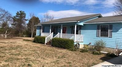 2150 Horseshoe Bend Road, Scottsboro, AL 35769 - #: 1111278