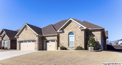 106 Quiet Creek Drive, Harvest, AL 35749 - #: 1111353