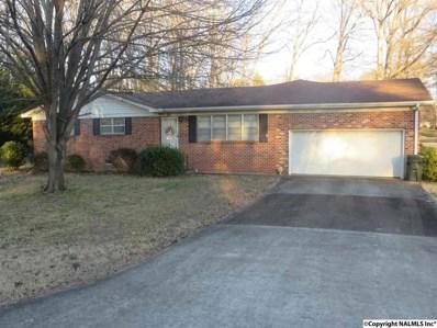211 Woodland Drive, Scottsboro, AL 35768 - #: 1111484