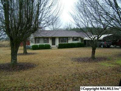 7312 County Road 221, Trinity, AL 35673 - #: 1111517