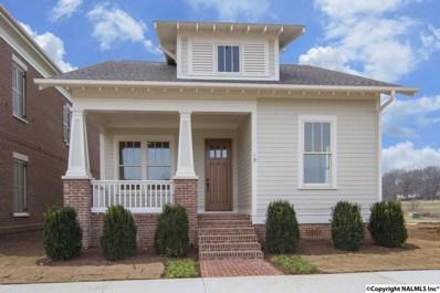 19 Ahearn Lane, Huntsville, AL 35802 - #: 1111530
