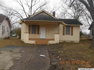 1212 Grant Avenue, Gadsden, AL 35901 - #: 1111538
