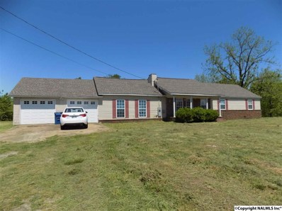 670 Hog Jaw Road, Arab, AL 35016 - #: 1111616