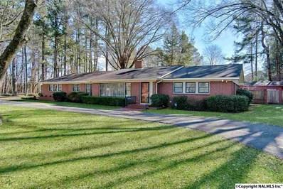 1511 Country Club Lane, Decatur, AL 35601 - #: 1111654