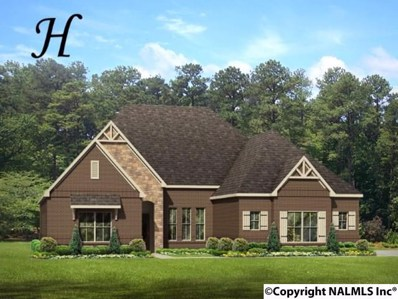 217 Winterbranch Road, Madison, AL 35756 - #: 1111695