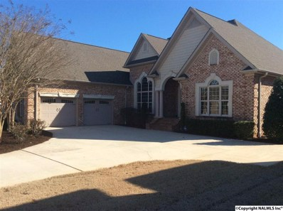 17494 Windemere Drive, Athens, AL 35611 - #: 1111725
