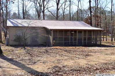 5812 Dogwood Lane, Cedar Bluff, AL 35959 - MLS#: 1111729