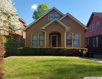 445 Sherman Street, Decatur, AL 35601 - #: 1111804