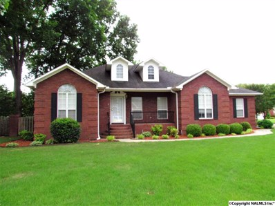 17810 Jeffery Street, Athens, AL 35613 - #: 1111841