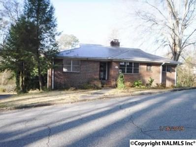 701 Reynolds Circle, Gadsden, AL 35901 - #: 1111852