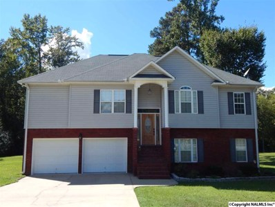 412 Mountain Lake Circle, Rainbow City, AL 35906 - #: 1111862