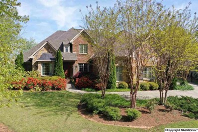 481 Panorama Way, Guntersville, AL 35976 - #: 1111910