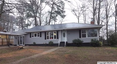 325 Howell Circle, Gadsden, AL 35904 - #: 1111929