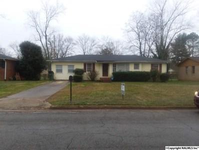 2116 Linde Street, Huntsville, AL 35810 - #: 1111979