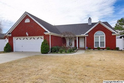 121 Arabian Drive, Madison, AL 35758 - #: 1111986