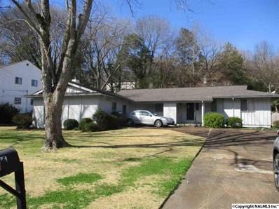 2716 Imperial Drive, Huntsville, AL 35801 - #: 1112002