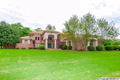266 Forest Home Drive, Trinity, AL 35673 - #: 1112346