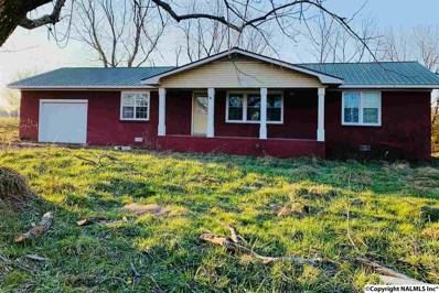 85 Kelly Chapel Road, Scottsboro, AL 35747 - #: 1112408