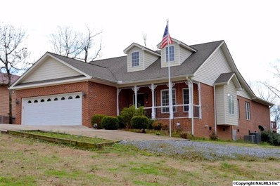 50 County Road 625, Cedar Bluff, AL 35959 - #: 1112457
