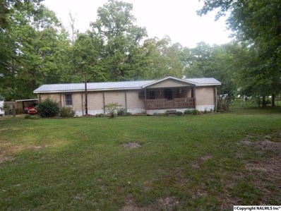 326 County Road 686, Cedar Bluff, AL 35959 - #: 1112476