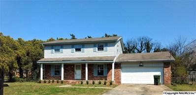 3652 Marymont Drive, Huntsville, AL 35810 - #: 1112483