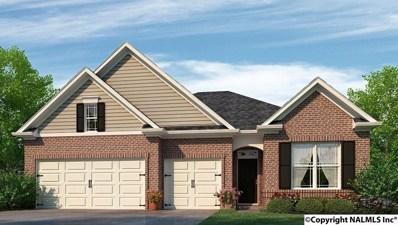 266 Falcon Ridge Drive, New Market, AL 35761 - #: 1112497