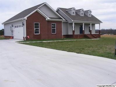 1123 Parker Avenue SE, Rainsville, AL 35986 - #: 1112506