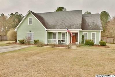106 Brooks Lane, Somerville, AL 35670 - #: 1112541