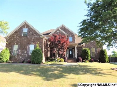 155 Arborwood Drive, Madison, AL 35756 - #: 1112543