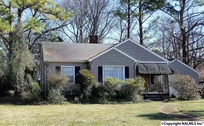814 13TH Avenue, Decatur, AL 35601 - #: 1112614
