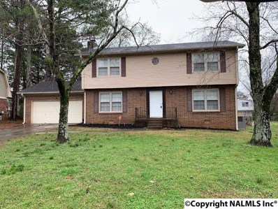 3918 Gardenside Drive, Huntsville, AL 35810 - #: 1112665
